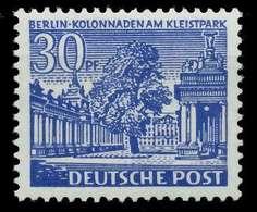 BERLIN DS BAUTEN 1 Nr 51 Postfrisch X86D7A6 - [5] Berlin