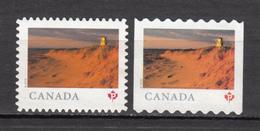 Canada, MNG, Phare, Lighthouse, Géologie, Geology - Lighthouses