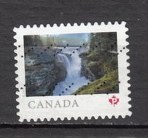 Canada, Chute, Chutes, Fall, Falls - Natura