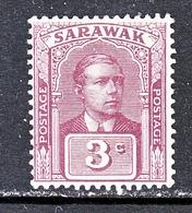 SARAWAK  53   *    No   Wmk.    1918-23  Issue - Sarawak (...-1963)
