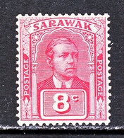 SARAWAK  60   *    No   Wmk.    1918-23  Issue - Sarawak (...-1963)