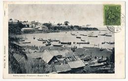 CPA - SIERRA LEONE - Freetown - Susan's Bay - Sierra Leone