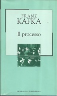 FRANZ KAFKA - Il Processo. - Libri, Riviste, Fumetti