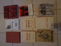 Lot De Livres 1 - 1939-45