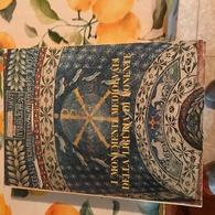 6-LIGURIA-I MONUMENTI MEDIOEVALI DELLA LIGURIA DI PONENTE-ISTITUTO BANCARIO SAN PAOLO  DI TORINO - Storia, Filosofia E Geografia