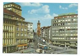8069 Pforzheim Leopoldplatz Trolley Bus - Pforzheim