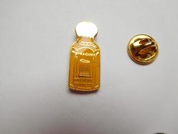 Beau Pin's , Parfum Syracuse De Frédéric François - Parfum