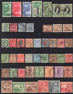 MALTE Ancienne Collection De Timbres  / MALTA Old Stamp Collection - Malte