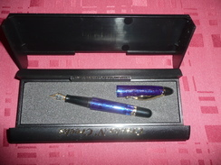 STYLO A PLUME CREEKS - Pens