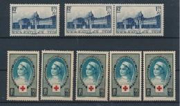 CP-87: FRANCE:  Lot Avec Mini Stock N°379**(3)-422**(5) - France