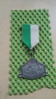 Medaille / Medal - Medaille - W.S.V - V.O.K Almelo 3-6-1967 - The Netherlands - Nederland