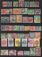 IRAQ Ancienne Collection De Timbres  / IRAQ Old Stamp Collection - Iraq
