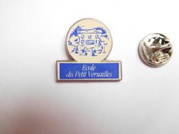 Beau Pin's  , Ecole Du Petit Versailles , Caluire Et Cuire , Rhône - Villes