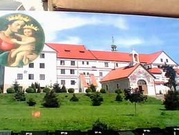 POLAND Wieliczka Klasztor Ojcow Franciszkanow CONVENTO  FRANCESCANO FRATI MINORI   N1995 HB8444 - Polonia