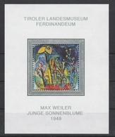 Block Mi. Nr. 26 Postfrisch - Unter Postpreis, Auch Günstige Frankaturware - Blocks & Kleinbögen