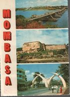 Carte Postale Mombasa Kenya..C01 - Kenya
