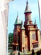 "ROMANIA "" Timisoara, Catedrala Mitropoliei Banatului  V1973 HB8450 - Romania"