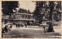 Mondorf Les Bains, Le Casino (pk56685) - Mondorf-les-Bains