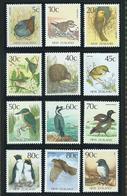 New Zealand Native Birds Presentation Pack. - Presentation Packs