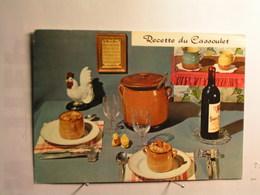 Recettes - Le Cassoulet - Recepten (kook)
