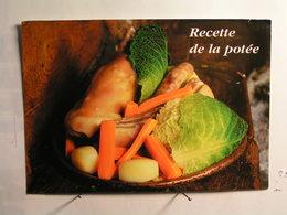 Recettes - La Potée - Recepten (kook)
