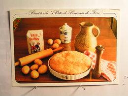 Recettes - Le Paté De Pommes De Terre - Recepten (kook)