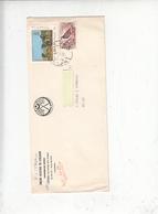 LIBANO  1971 - Yvert A501-253 - Rimboschimento - Uccello - Libano