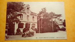 CPA Saint Brevin L'Océan - Saint-Brevin-l'Océan