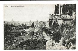 CPM - Carte Postale- Italie - Roma-Panorama Dal Palatino-VM1220 - Parks & Gardens
