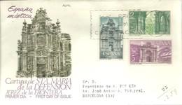 FDC 1966  CERTIFICADO - FDC