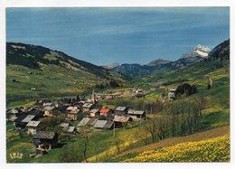PRAZ SUR ARLY--1976--Vue D'ensemble -timbre--cachet ..à Saisir - Sonstige Gemeinden