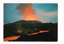 Région De Goma-KIvu.Sur Le Flanc Du Nyamulagira.La Dernière éruption En Avril 1971 - Autres