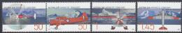 AAT, 2005 AVIATION 4 MNH - Australian Antarctic Territory (AAT)