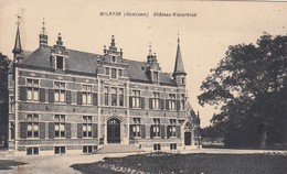 WILRIJK / HEMIKSEM / KASTEEL KLAVERBLAD - Antwerpen