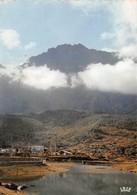 Ile De La Réunion - CILAOS - Le Grand Benard (Vu Des Mares) - La Réunion