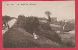 Montbliart - Haut Des Bruyères ... Oldtimer ( Voir Verso ) - Sivry-Rance