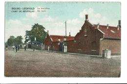 CPM - Carte Postale- Belgique- Bourg Leopold- De Tucht -VM1225 - Beringen