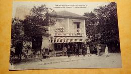 CPA Saint Brevin - Saint-Brevin-l'Océan