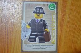CARTE LEGO AUCHAN N°066 - Autres Collections