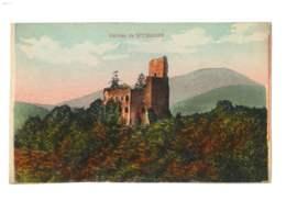 Chateau De Spesbourg - 369 - France