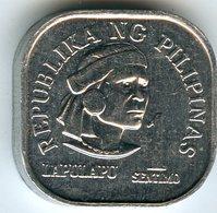 Philippines 1 Sentimo 1978 KM 205 - Philippines