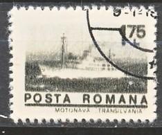 TIMBRE - ROUMANIE  - Oblitéré - 1948-.... Republiken