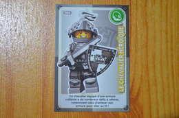 CARTE LEGO AUCHAN N°084 - Autres Collections