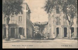 Guadeloupe -- Basse Terre -- Rue De La Savane - Basse Terre