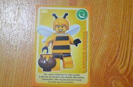 CARTE LEGO AUCHAN N°088 - Autres Collections