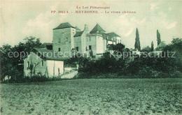13505637 Meyronne Vieux Château Meyronne - France