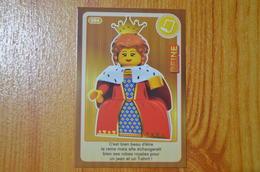 CARTE LEGO AUCHAN N°094 - Autres Collections