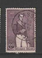 COB 302 Oblitération Centrale HASSELT - Used Stamps