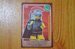 CARTE LEGO AUCHAN N°096 - Autres Collections