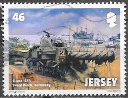 Jersey - Y&T N° 1895 - Oblitéré - Jersey
